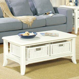 Kentmere Coffee Table by Breakwater Bay Wonderful