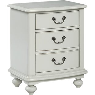 Read Reviews Inspirations by Wendy Bellissimo 2 Drawer Nightstand by Wendy Bellissimo by LC Kids Reviews (2019) & Buyer's Guide