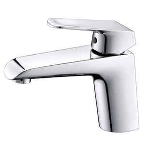 Basin Single Hole Bathroom Faucet