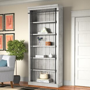 Tall (over 84 inches) White Bookcases | Free Shipping Over $35