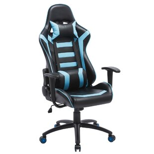 Purchase Choquette Racing Ergonomic Executive Chair By Ebern Designs