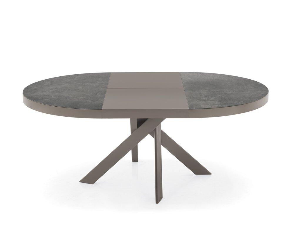 Tivoli Round Extending Table & Reviews