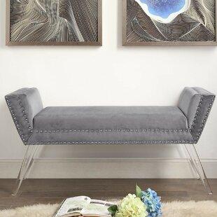 Turner Upholstered Bench