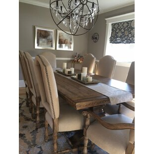 Hein Rectangle Dining Table