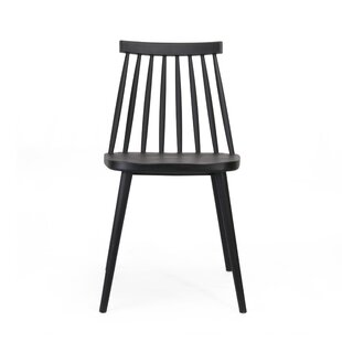Osblek Farmhouse Spindle-Back Dining Chair (Set of 2)