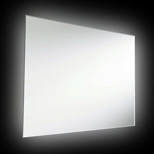 Best Choices Melbany 1 Light Bathroom/Vanity Mirror By Radionic Hi Tech