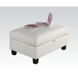 Susan Storage Ottoman By A&J Homes Studio