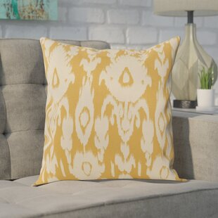 Mayfield Decorative Polyester Throw Pillow