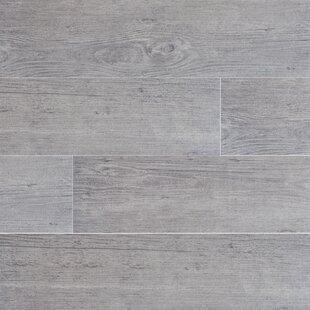sonoma driftwood 6 x 24 ceramic wood look tile in gray - Ceramic Tile Wood Floor Look