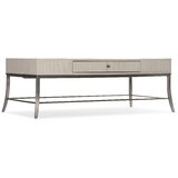 Reverie Coffee Table with Storage by Hooker Furniture