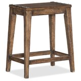 Hill Country 24.25 Bar Stool by Hooker Furniture