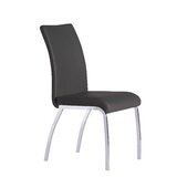 Jamaal Upholstered Side Chair (Set of 4) by Orren Ellis