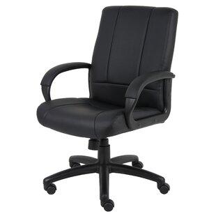 Paquet Executive Chair