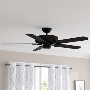 52 Desouza 5 Blade Outdoor Ceiling Fan