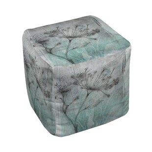 Kinard Cube Ottoman