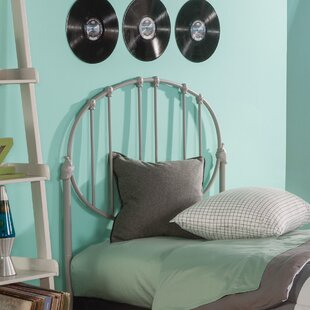 Read Reviews Bette Slat Headboard by Harriet Bee Reviews (2019) & Buyer's Guide