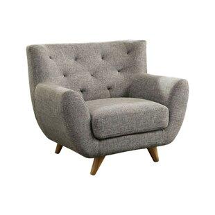 Hydri Armchair by Brayden Studio