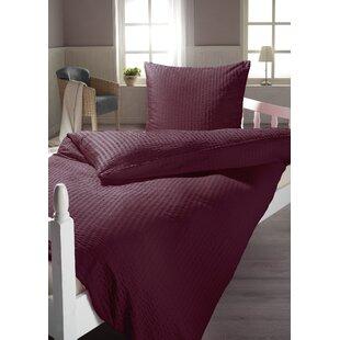 Bettwäsche Muster Einfarbig Zum Verlieben Wayfairde