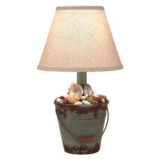 Inexpensive Coastal Living 18 Table Lamp By Coast Lamp Mfg.