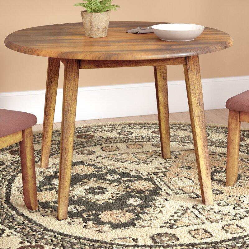 Kaiser Point Extendable Dining Table & Reviews | Joss & Main