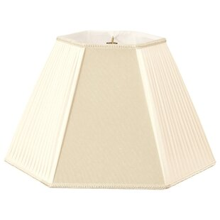 12 Silk/Shantung Empire Lamp Shade
