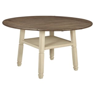 Price Check Alsace Counter Height Drop Leaf Dining Table By Lark Manor
