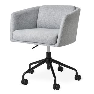 Radius Powder Coat Task Chair