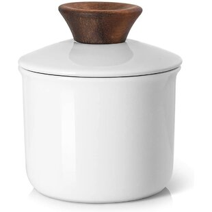 Butter Dishes You Ll Love In 2021 Wayfair