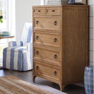 Newport 6 Drawer Chest