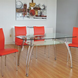 Huff Dining Table