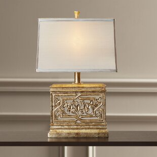 Affordable Price Waverly 25 Table Lamp By Astoria Grand