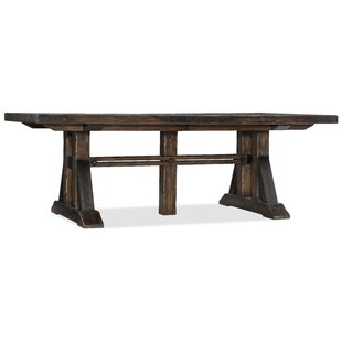 Roslyn County Dining Table by Hooker Furniture Top Reviews