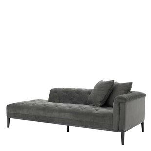 Cesare Right Lounge Settee
