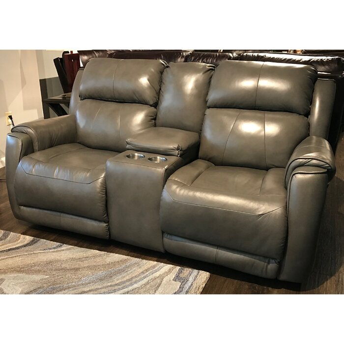 Marvelous Safe Bet Leather Reclining Loveseat Ocoug Best Dining Table And Chair Ideas Images Ocougorg