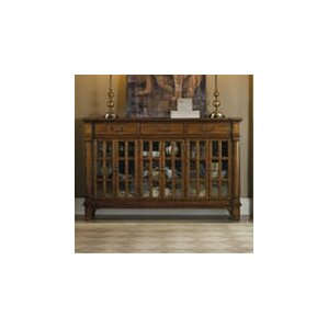 Tynecastle Buffet Table by Hooker Furniture
