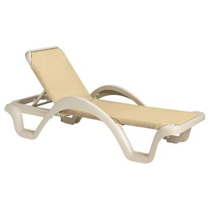 Find Vanzant Reclining Chaise Lounge (Set of 14) Buying and Reviews