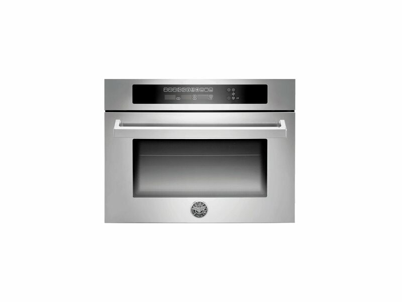24 Self Cleaning Convection Electric Single Wall Oven