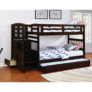 Buying Westbrook Bunk Bed by Harriet Bee Reviews (2019) & Buyer's Guide