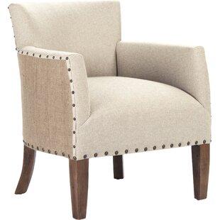 Fifi Armchair by Zentique