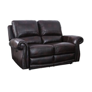 Affordable Price Bucktown Reclining Loveseat by Red Barrel Studio Reviews (2019) & Buyer's Guide