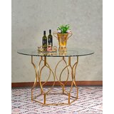 Amir Dining Table by House of Hampton®