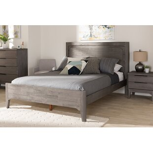 Armbruster Queen Platform Bed