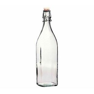 Swing Bottle Decanter