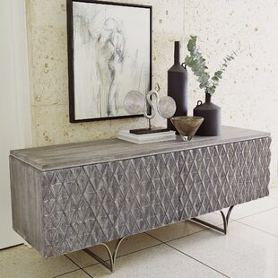 Diamond Media Cabinet Sideboard Studio A Home
