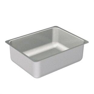 2000 Series Single Bowl Kitchen Sink