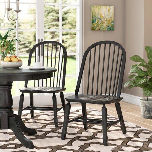 August Grove Koffler Dining Chair Reviews Wayfair