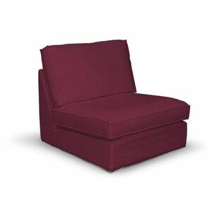 1-Sitzer Einzelsofa-Bezug Panama von Dekoria