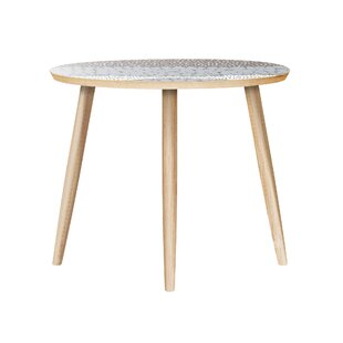 Mavis End Table