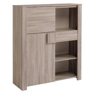 Welty 1 Door  Accent Cabinet by Brayden Studio SKU:ED229083 Guide