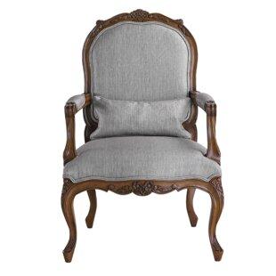 Luper Armchair by Astoria Grand